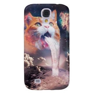 gato da cachoeira - fonte do gato - espace o gato capas personalizadas samsung galaxy s4