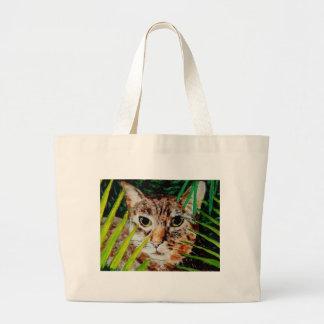 Gato de selva bolsas