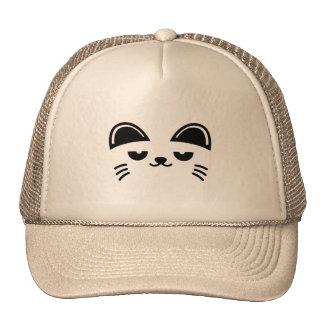 Gato Gotcha Boné