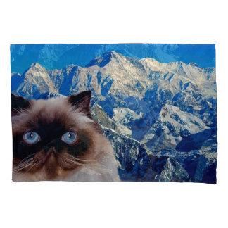 Gato Himalaia