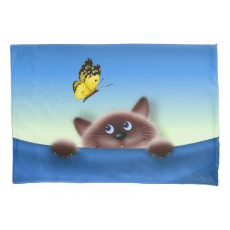 Gato no bolso