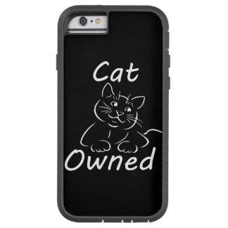 gato possuído capa iPhone 6 tough xtreme