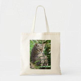 gato selvagem bolsas