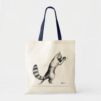 Gato Springing2 Bolsa Para Compra