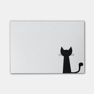 Gato Sticky Notes