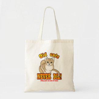 Gatos Bolsas Para Compras