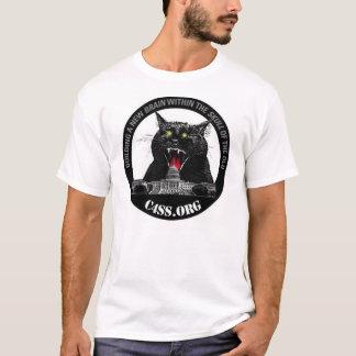 Gatos de C4SS Lazer para camisas