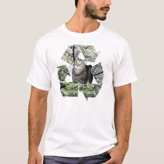 """""""Gatos para camisa do ambiente"""""""