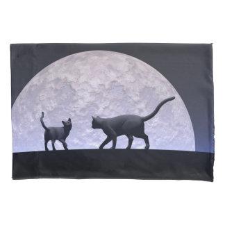 Gatos românticos
