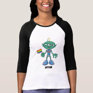 Gaylien Tshirt