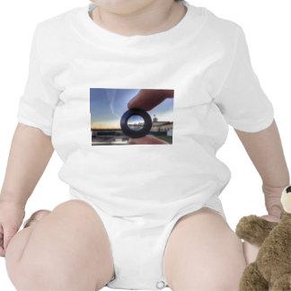 Gazometro Roma Macacãozinhos Para Bebê