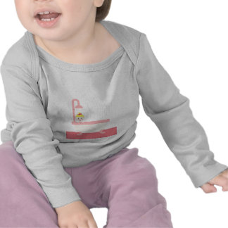 GBShowerInJ1 Camisetas