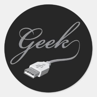 Geek Adesivo