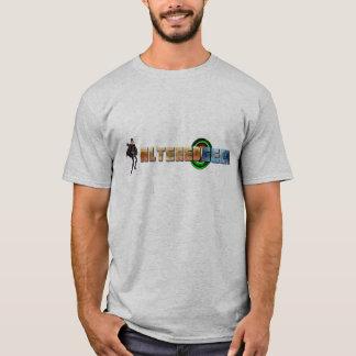 Geek alterado o Podcast Camiseta