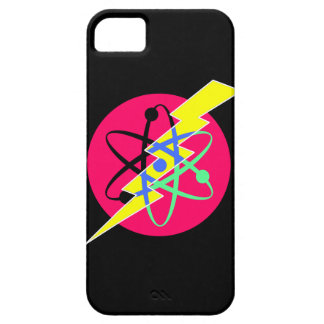 geek capa barely there para iPhone 5