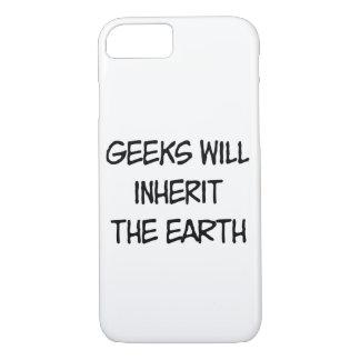 Geek Capa iPhone 7