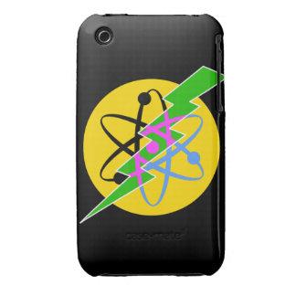 geek capa para iPhone 3