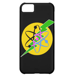 geek capa para iPhone 5C