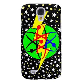 geek capa samsung galaxy s4