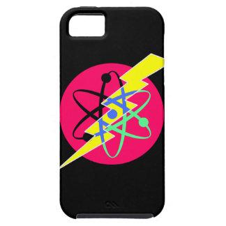 geek capa tough para iPhone 5