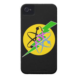 geek capas para iPhone 4 Case-Mate