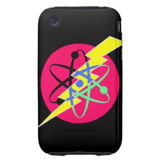 geek capinhas para iPhone 3 tough