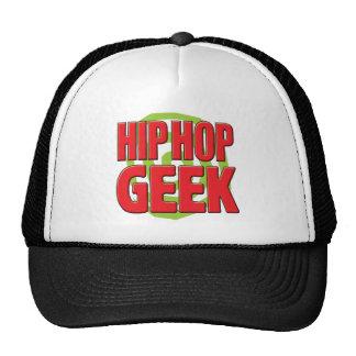 Geek de Hip Hop Bones
