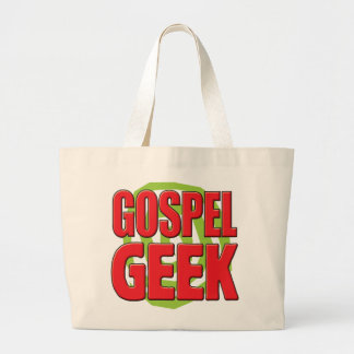 Geek do evangelho bolsa para compra