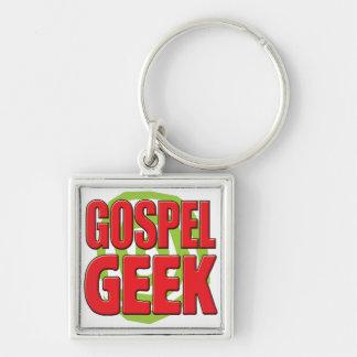 Geek do evangelho chaveiros