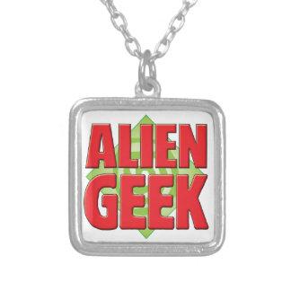 Geek estrangeiro v2 colares