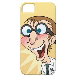 Geek feliz capas para iPhone 5
