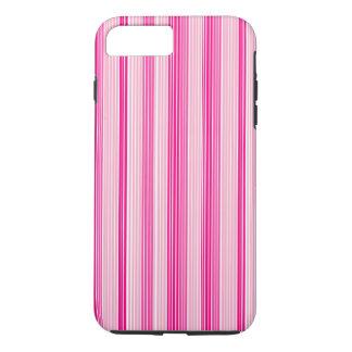 Geek no caso cor-de-rosa do iPhone 7 Capa iPhone 7 Plus