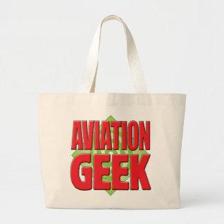 Geek v2 da aviação bolsas