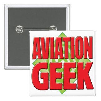 Geek v2 da aviação