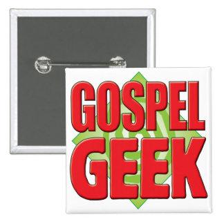 Geek v2 do evangelho botons
