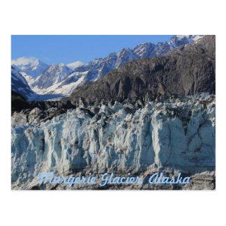 Geleira de Margerie, cartão de Alaska