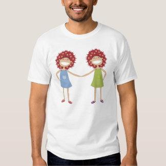 Gêmeos T-shirts