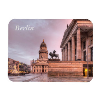 Gendarmenmarkt Berlim Ímã