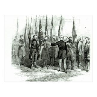 General Custer Cartão Postal