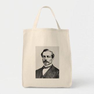 General de Pierre Toutant de Beauregard Confederad Bolsa Para Compra