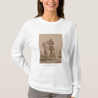 General James Garfield -- Guerra civil Camiseta