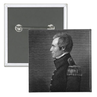 General principal Edmund Pendleton Gaines (1777-18 Botons