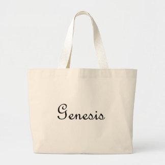 Génese Bolsas De Lona