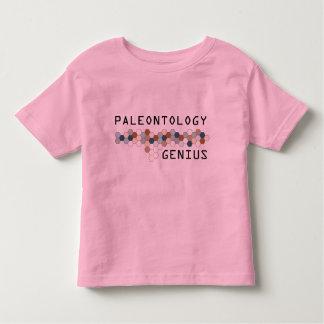 Gênio da paleontologia tshirt