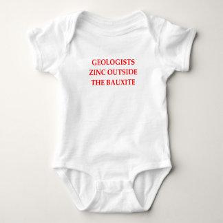 geologia body para bebê