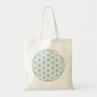 Geometria sagrado (V-Terra) Bolsa Tote