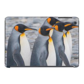 Geórgia sul. Pinguins de rei Capa Para iPad Mini Retina