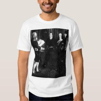 Gerador Andrew Jackson.  O herói de Nova Orleães. Camisetas