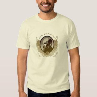 Gerador De La Rey Tshirt
