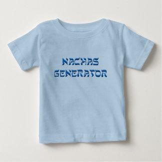 Gerador de Nachas Tshirts